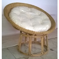 Indonesia furniture manufacturer and wholesaler Papasan Chair