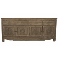 Indonesia furniture manufacturer and wholesaler China Sideboard 190 D