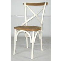 Indonesia furniture manufacturer and wholesaler Cross Dining Chair