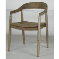 Indonesia furniture manufacturer and wholesaler Curve Chair