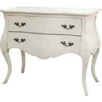 Indonesia furniture manufacturer and wholesaler Chateau Cabriolet Leg Chest