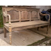 Indonesia furniture manufacturer and wholesaler Hemmingway Bench