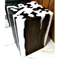 Indonesia furniture manufacturer and wholesaler Milk Box Stool