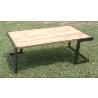 Indonesia furniture manufacturer and wholesaler Rect Table