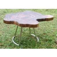 Indonesia furniture manufacturer and wholesaler Root C Table