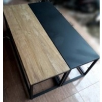Indonesia furniture manufacturer and wholesaler Two Face Table